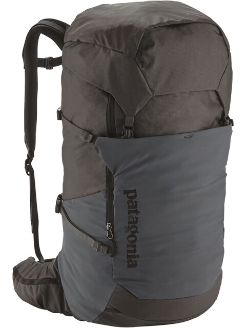 Patagonia Nine Trails Pack 36l Forge Grey